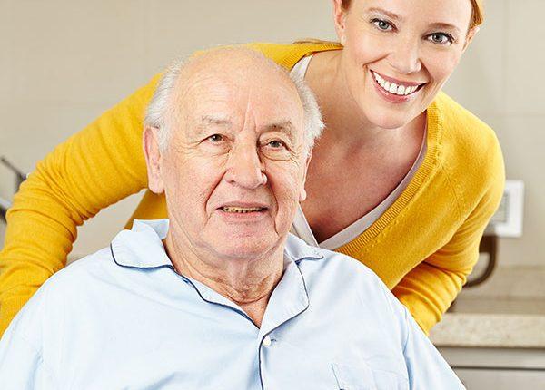 Pflegehilfsmittel richtig nutzen